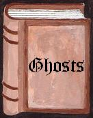 Ghost Page link